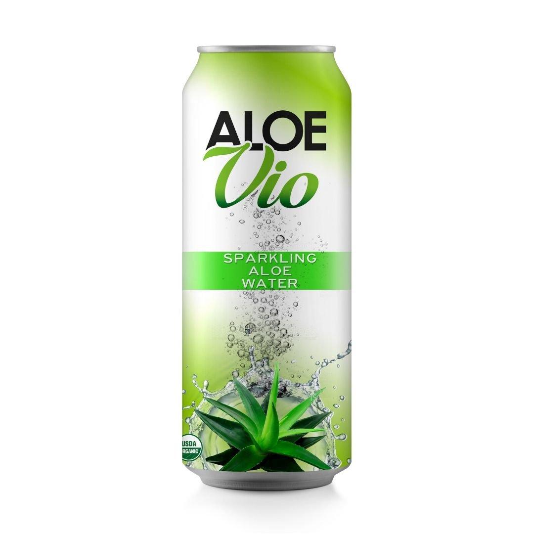Aloe-Vio