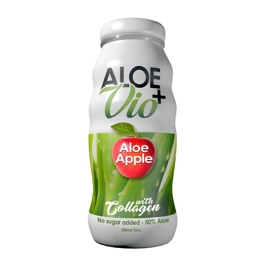 Aloe-Vio-apple